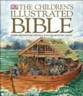 The Children's Illustrated Bible, Small Edition Cover Image