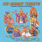 Ten Hungry Turkeys Cover Image