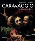 Caravaggio: The Complete Works Cover Image