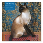 Adult Jigsaw Puzzle Lesley Anne Ivory: Phuan on a Chinese Carpet (500 pieces): 500-piece Jigsaw Puzzles Cover Image