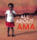 All about AMA: English Edition Cover Image