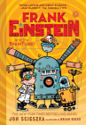 Frank Einstein and the BrainTurbo (Frank Einstein series #3): Book Three Cover Image