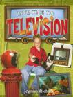 Inventing the Television (Breakthrough Inventions) Cover Image