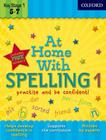 At Home with Spelling 1 Cover Image