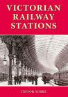 Victorian Railway Stations Cover Image
