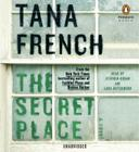 The Secret Place (Dublin Murder Squad) Cover Image