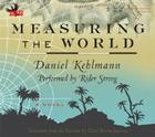 Measuring the World Cover Image