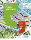 Wjec GCSE English Language Student Book Cover Image