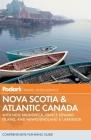 Fodor's Nova Scotia and Atlantic Canada Cover Image