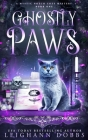Ghostly Paws (Mystic Notch #1) Cover Image
