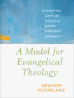 A Model for Evangelical Theology: Integrating Scripture, Tradition, Reason, Experience, and Community Cover Image