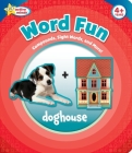 Active Minds Word Fun Cover Image