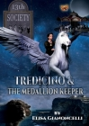 Tredecino and the Medallion Keeper Cover Image