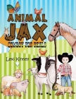 Animal Jax: Cowboy For Reals Cover Image