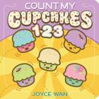Count My Cupcakes 123 Cover Image