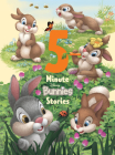 5-Minute Disney Bunnies Stories (5-Minute Stories) Cover Image