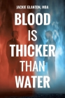Blood Is Thicker Than Water Cover Image