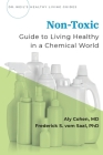 Non-Toxic: Guide to Living Healthy in a Chemical World Cover Image