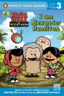 I Am Alexander Hamilton (Xavier Riddle and the Secret Museum) Cover Image