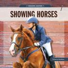 Horsing Around: Showing Horses Cover Image