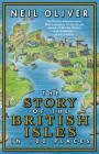 The Story of the British Isles in 100 Places Cover Image