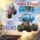 Elbow Grease: Fast Friends Cover Image