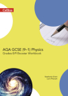 AQA GCSE Physics 9-1 Grade 8/9 Booster Workbook (GCSE Science 9-1) Cover Image