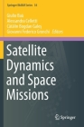 Satellite Dynamics and Space Missions (Springer Indam #34) Cover Image