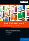 SAP Bw/4hana 2.0: The Comprehensive Guide Cover Image