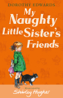 My Naughty Little Sister's Friends Cover Image