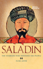 World History Biographies: Saladin: The Warrior Who Defended His People (National Geographic World History Biographies) Cover Image