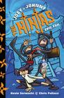 Joey and Johnny, the Ninjas: Epic Fail Cover Image