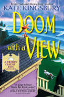 Doom with a View: A Merry Ghost Inn Mystery Cover Image