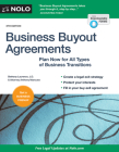 Business Buyout Agreements: Plan Now for All Types of Business Transitions Cover Image