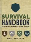 Survival Handbook: An Essential Companion to the Great Outdoors Cover Image