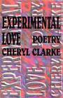 Experimental Love: Poetry Cover Image