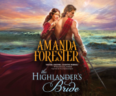 The Highlanders Bride (Highlander Trouble #1) Cover Image