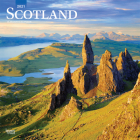 Scotland 2021 Square Cover Image