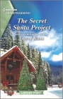 The Secret Santa Project: A Clean Romance (Seasons of Alaska #8) Cover Image