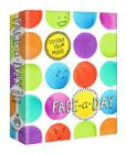Face-a-Day Journal: Doodle Your Mood Cover Image