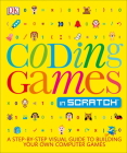 Coding Games in Scratch Cover Image