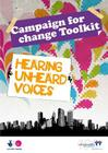 Campaign for Change Toolkit Cover Image