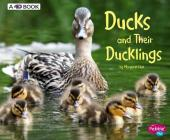 Ducks and Their Ducklings: A 4D Book (Animal Offspring) Cover Image
