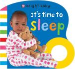 Bright Baby Grip: It's Time to Sleep Cover Image