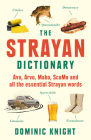 Strayan Dictionary: Avo, Arvo, Mabo, Bottle-o and Other Aussie Wordos Cover Image