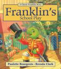 Franklin's School Play Cover Image