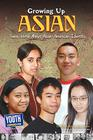 Growing Up Asian: Teens Write about Asian-American Identity Cover Image