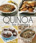 Quinoa For Families Cover Image
