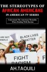 The Stereotypes Of African Americans In American TV Series: Understand The American Mentality ( eg, White Fragility ) When Dealing With Racism ( Ameri Cover Image