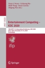 Entertainment Computing - Icec 2020: 19th Ifip Tc 14 International Conference, Icec 2020, Xi'an, China, November 10-13, 2020, Proceedings Cover Image
